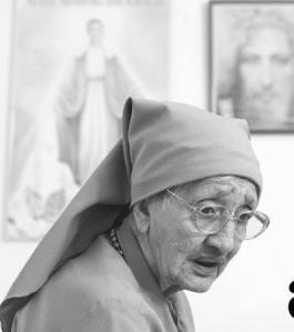 Irmã Adélia.