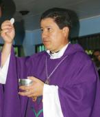 Arcebispo Jose Rafael Quiros