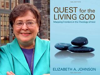 Censurada pela Conferência Episcopal dos EUA, Johnson, teóloga, foi premiada pela LCWR e louvada por Kasper.