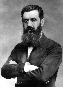 Teodor Herzl