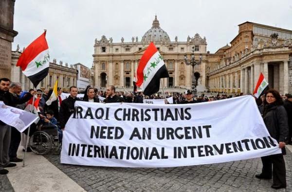 cristaos-iraquianos