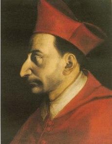 S. Carlos (Giovanni Ambrogio Figino)