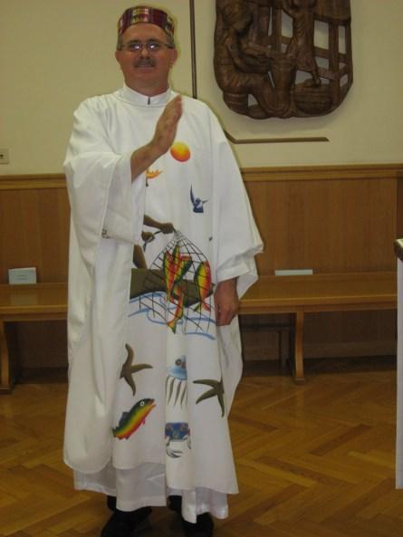 Padre Odelir 011