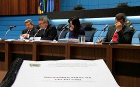 CPI do CIMI aprovou relatório final.