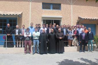 Escola de Verão - Pro Civitate Dei 2016