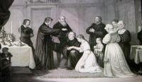 O casamento de Lutero.