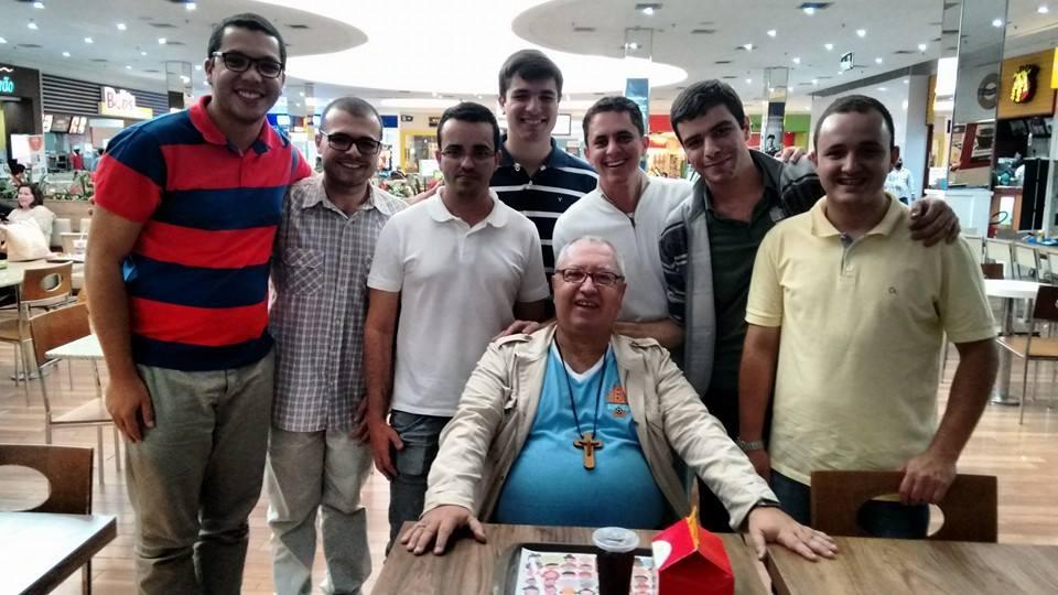 Dom Roberto Ferreria Paz