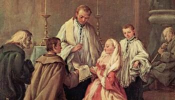 Coluna Do Padre élcio O Matrimônio Segundo Santo Tomás De Aquino
