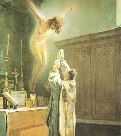 Missa Sacrificio