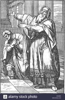 fariseu publicano