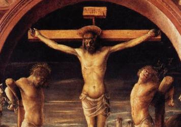 As-Três-Cruzes-detalhe-–-Vincenzo-Foppa-séc.-XV.-Museus-Diocesano-de-Milão-Itália.