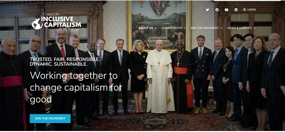 papa capitalismo